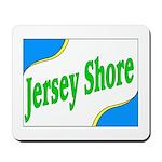 Jersey Shore Mousepad