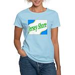 Jersey Shore Women's Light T-Shirt