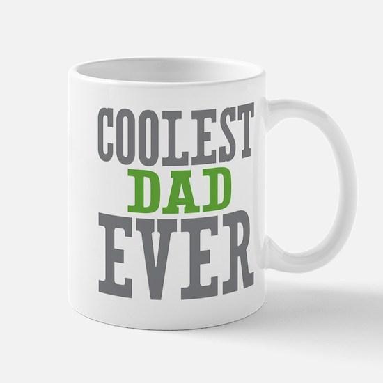 Coolest Dad Ever Mug