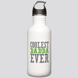 Coolest Dadda Ever Stainless Water Bottle 1.0L