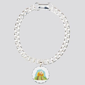 Covered Wagon Bracelet