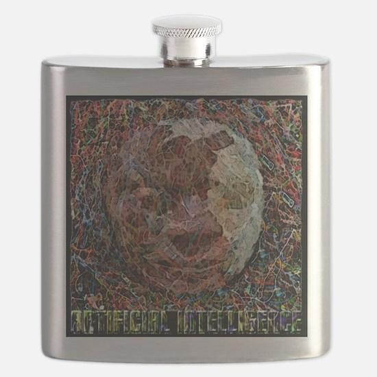 Artificial Intelligence Flask