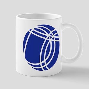Boule Boccia Petanque Mug