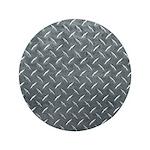 Gray Diamond Plate Pattern 3.5