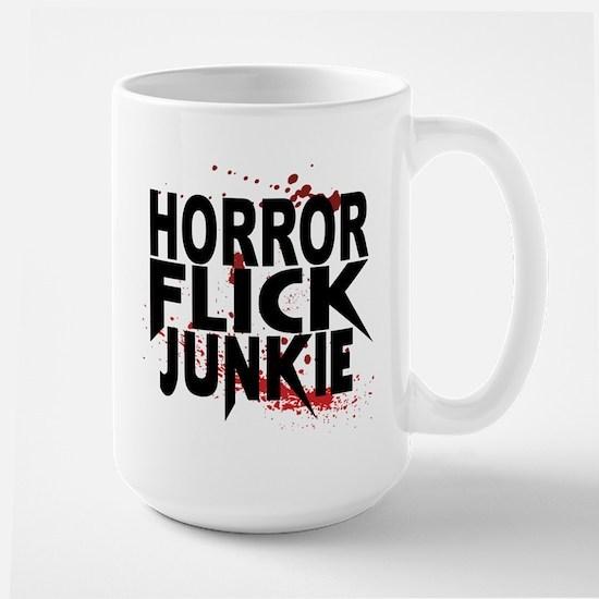 Horror Flick Junkie Mugs