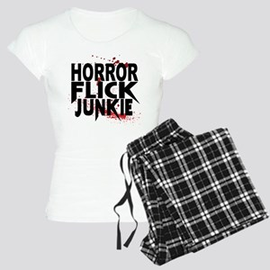 Horror Flick Junkie Pajamas