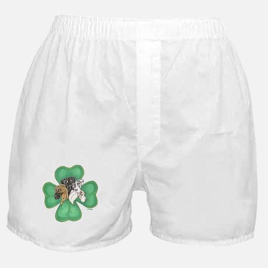 Clover Quartet Boxer Shorts