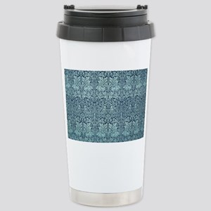 Brer Rabbit by William Morris Travel Mug