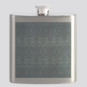 Brer Rabbit by William Morris Flask