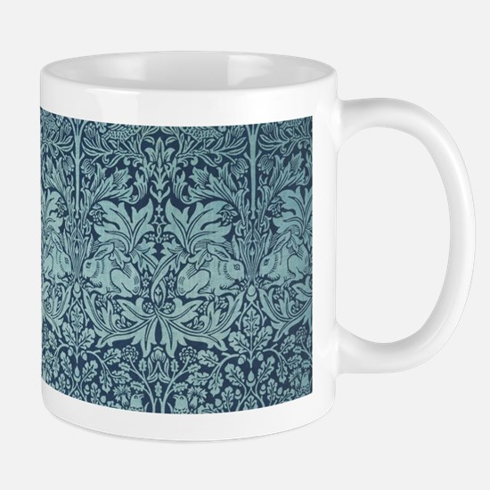 Brer Rabbit by William Morris Mugs