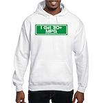 30 MPG Gear Hooded Sweatshirt