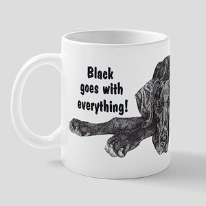 NBlkPup Everything Mug