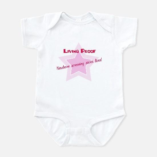 Living Proof Infant Bodysuit