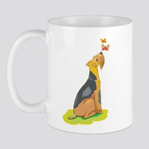 Wirehair Fox Terrier Mug