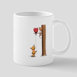Possum Love Mugs