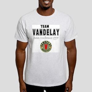 Vandelay Industries Sales Conference T-Shirt
