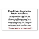 4th amendment Single
