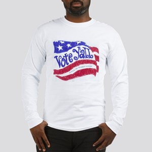 Vote Y'all 2014 Long Sleeve T-Shirt