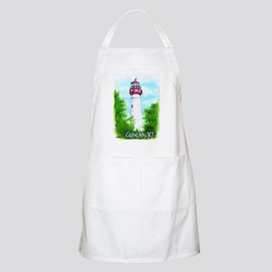 Cape May Lighthouse Apron