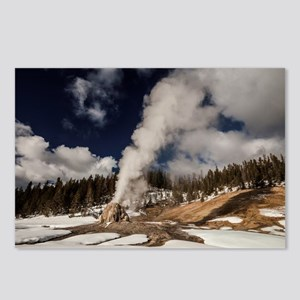 Incredible Postcards (Package of 8)