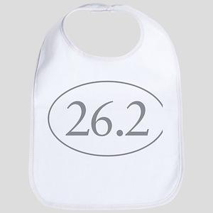 26.2 Marathon Distance Bib