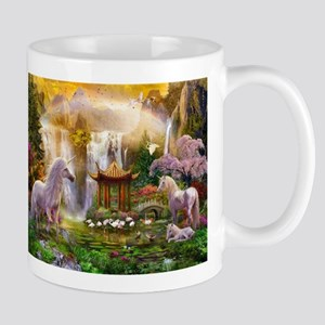 Mystical Unicorns Mugs