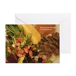 Mama Yatot's Beef Recipe Cards (Pk of 10)