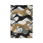 Leaping Hounds Magnets 10 PK