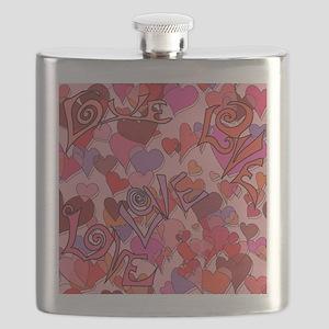 Love! Flask
