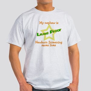 Nephew Light T-Shirt