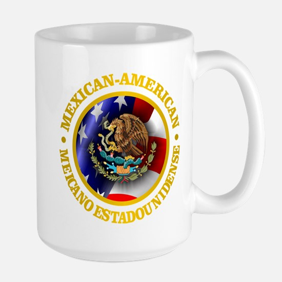 Mexican-American Mugs