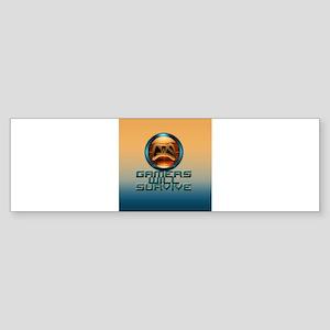GwS Logo1 Bumper Sticker