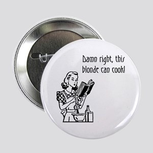 Blonde Can Cook Button