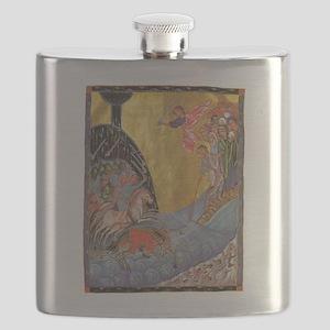 Toros Roslin Armenian Illuminator Flask