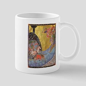 Toros Roslin Armenian Illuminator Mugs