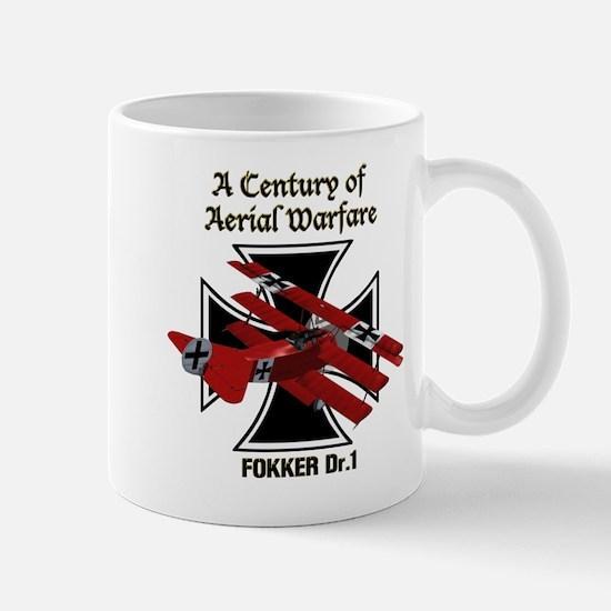 Fokker Dr.1 Mugs