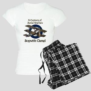 Sopwith Camel Pajamas