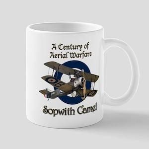 Sopwith Camel Mugs