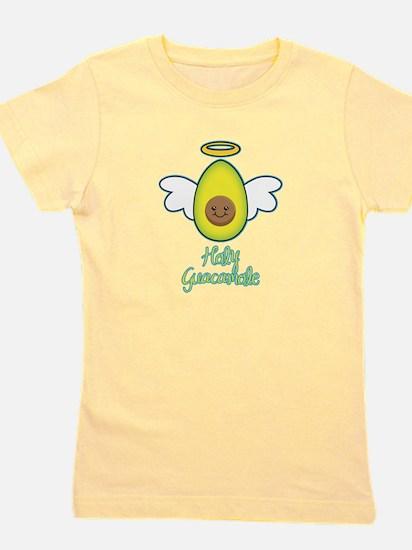 Holy Guacamole Girl's Tee