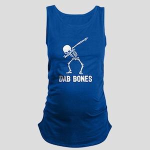 Dabbing Skeleton T-Shirt Tank Top