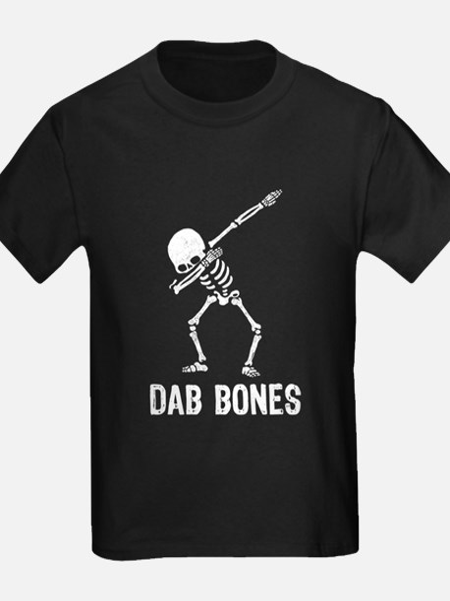 Dabbing Skeleton T-Shirt T-Shirt