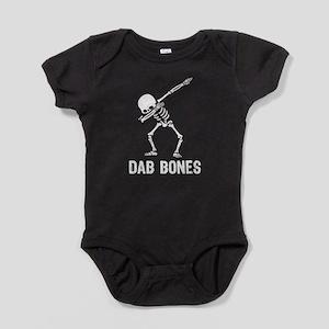 Dabbing Skeleton T-Shirt Body Suit