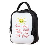 innerchildCARD Neoprene Lunch Bag