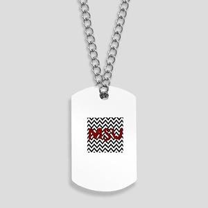 MSU Dog Tags