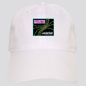 Imagination-Neil Young/t-shirt Baseball Cap