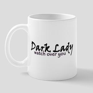 Dark Lady Mug