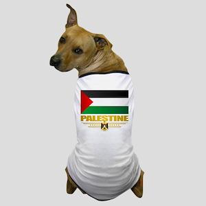 Palestine Dog T-Shirt