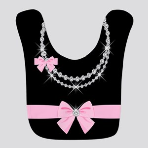 DIAMOND DIVA Bib