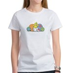 NCFC Canary Happy Easter T-Shirt