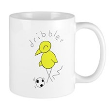 NCFC Canary Dribbler Mugs